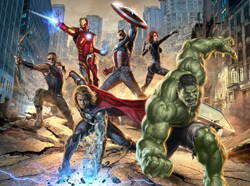 The Avengers (Marvel Studios)