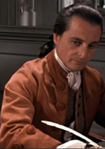 John Adams (from 1776)