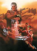 Star Trek: The Wrath of Khan (Paramount)