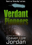 cover for Verdant Pioneers