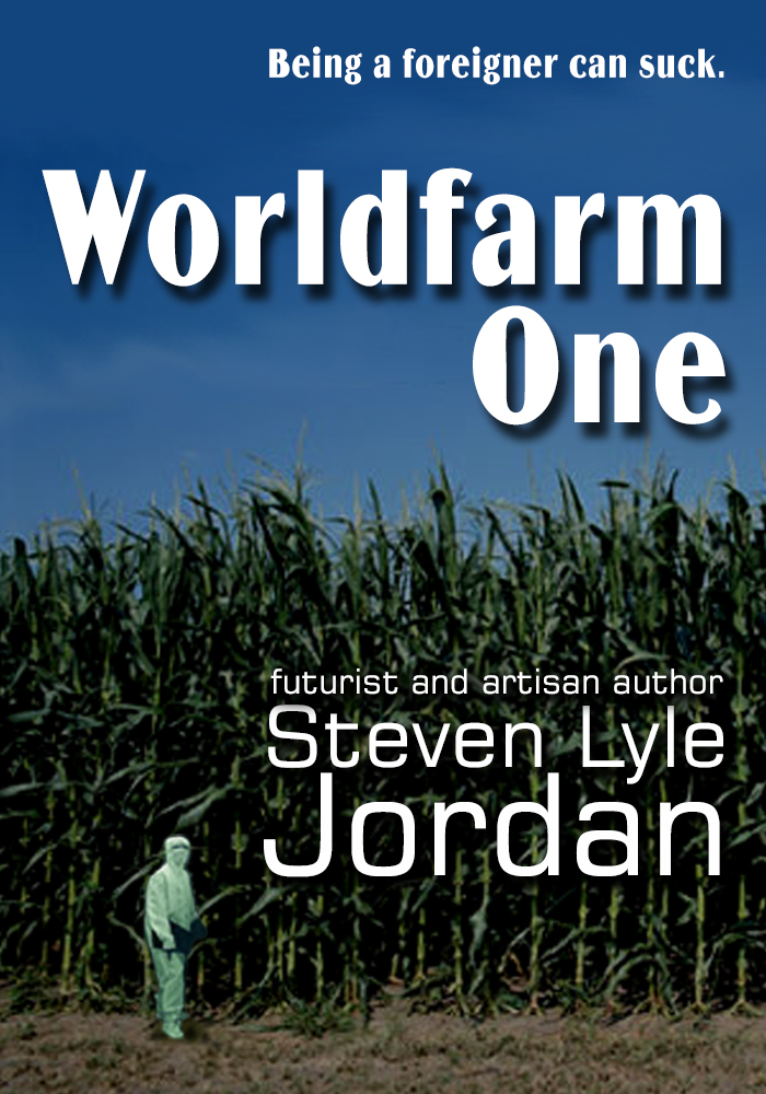 cover of Worldfarm One