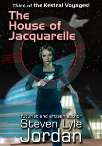 The House of Jacquarelle cover2014