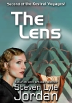 cover of The Lens