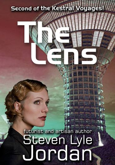 The Lens 2014 cover (?)