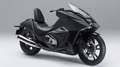 Honda Vultun