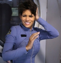 Halle Berry in Extant