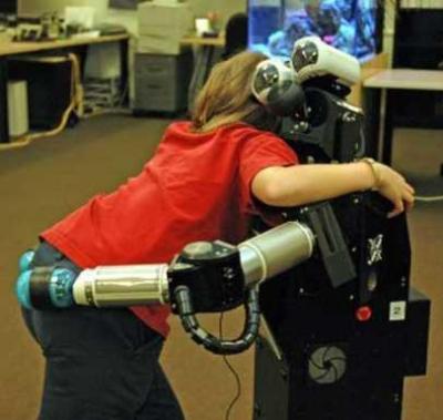 robot caregiver