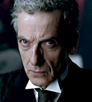 Doctor Who: Peter Capaldi