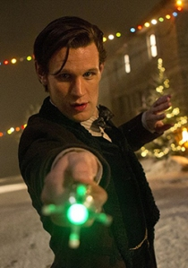 Doctor Who: Matt Smith