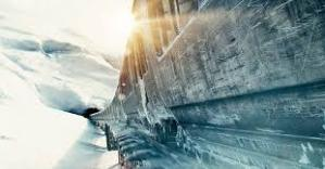 snowpiercer outside