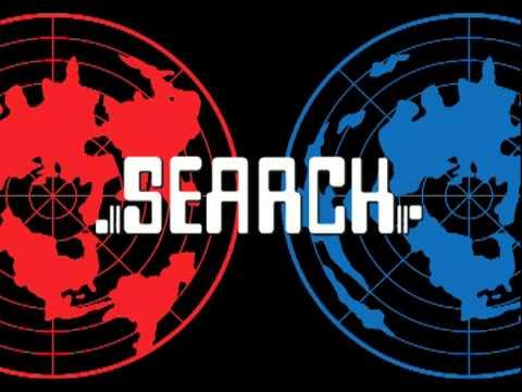Search TV series logo