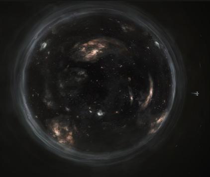 Image Gallery interstellar wormhole