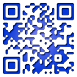 blog QR code