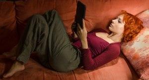 ebook reading habits