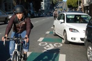 dangers of bike commuting
